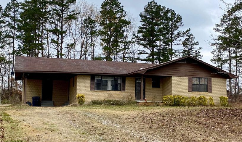 4633 Blackjack Road, Ashland, MS 38603