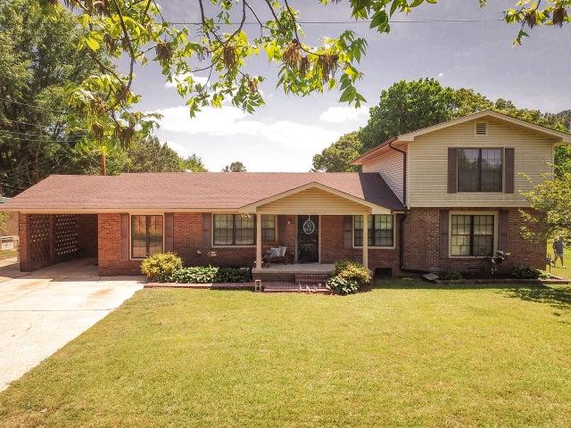 1307 S Lake Street, Booneville, MS 38829