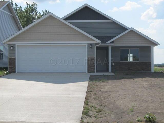 2321 WESTGATE Drive, Hawley, MN 56549