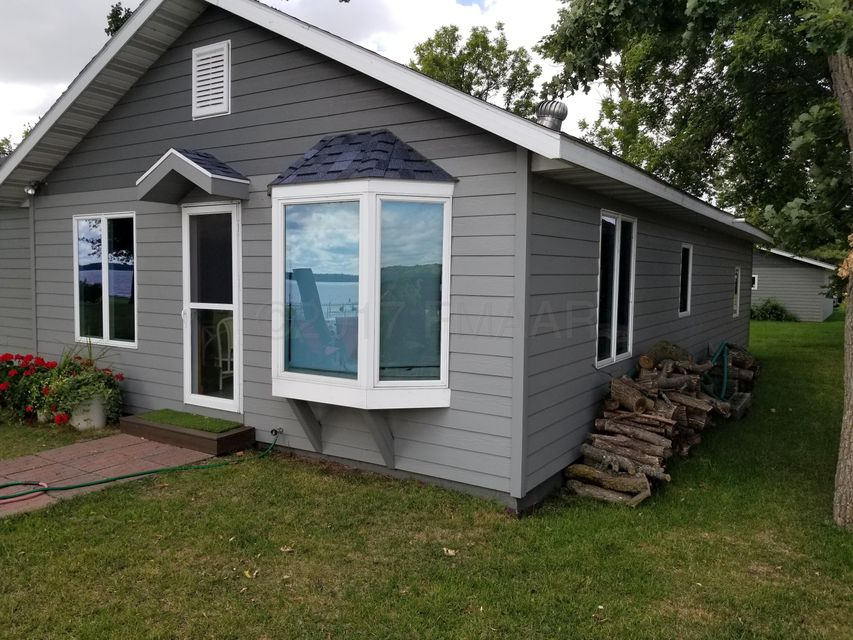 1055 NORTH SHORE Drive, Detroit Lakes, MN 56501