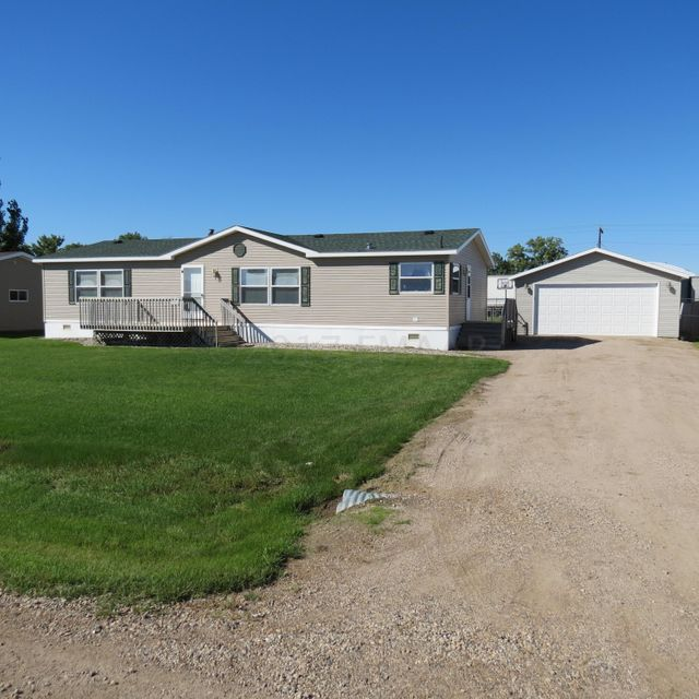 146 4TH Street, Walcott, ND 58077