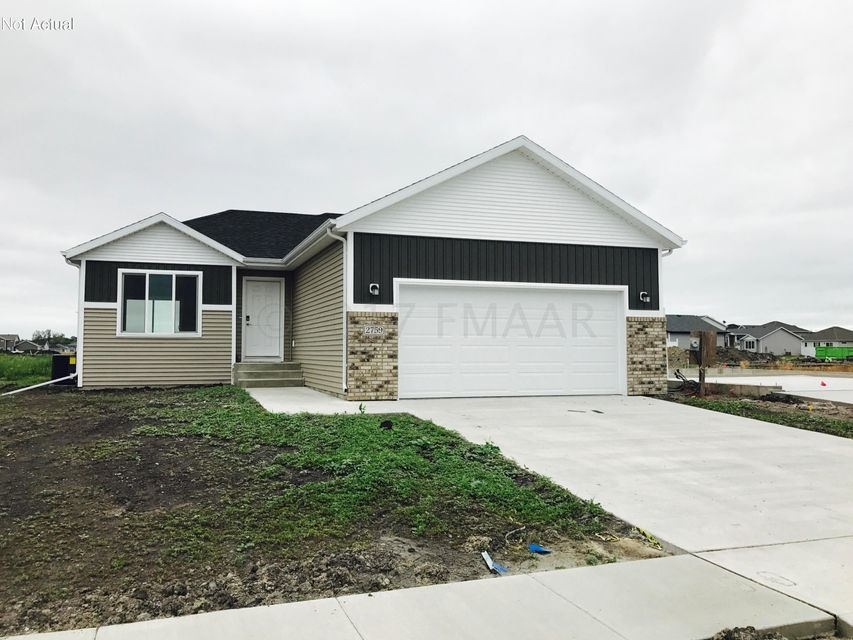 2755 W WESTWOOD Street, West Fargo, ND 58078