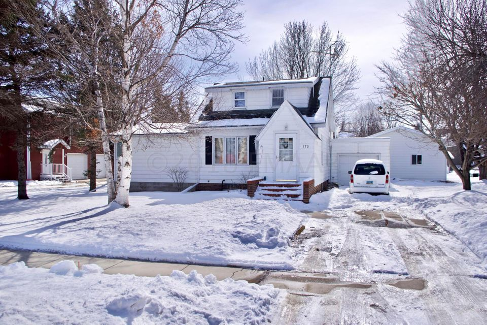 170 Spruce Street, Kindred, ND - USA (photo 1)