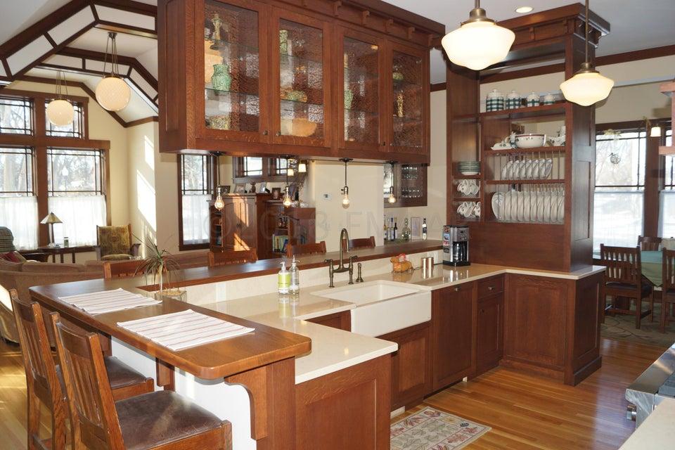 New Custom Cabinets Fargo Nd