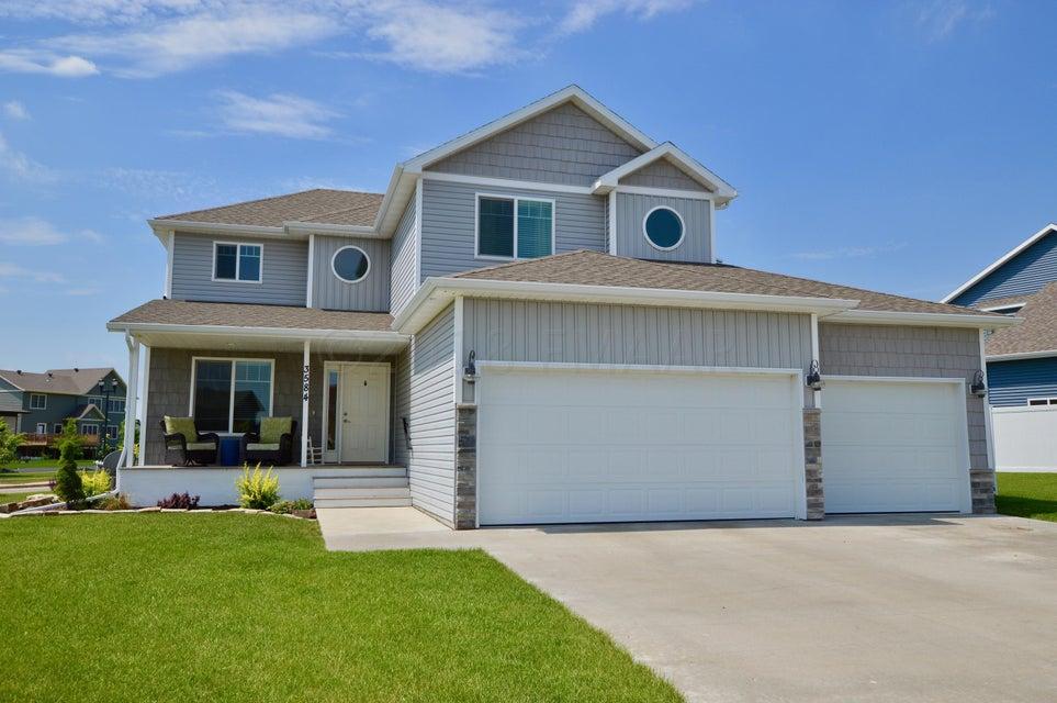 3584 6 Street E, West Fargo, ND, 58078 | Park Co. Realtors