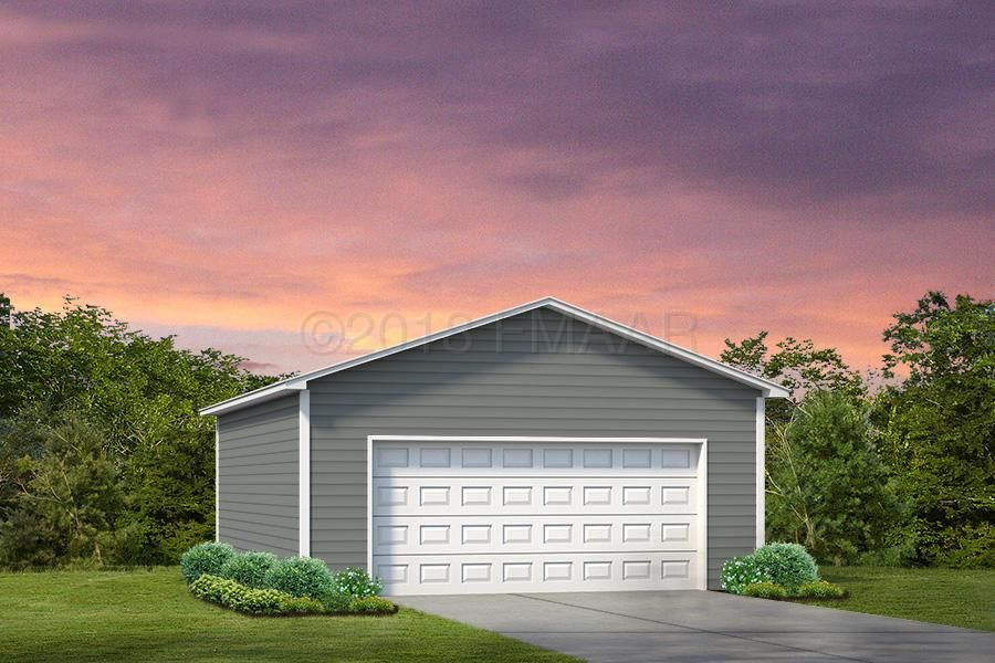 43 CEDAR Drive, Mapleton, ND, 58059 | Park Co. Realtors