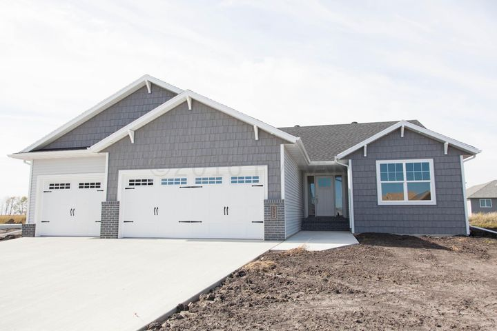 2340 12TH Street W, West Fargo, ND 58078