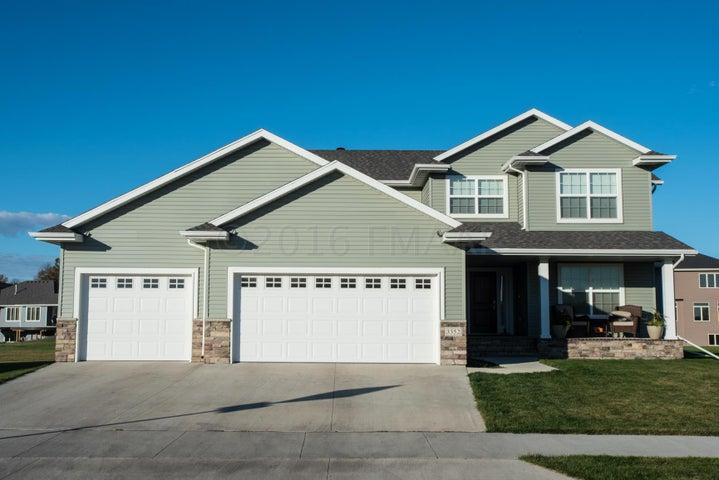 3352 2 St E, West Fargo, ND 58078