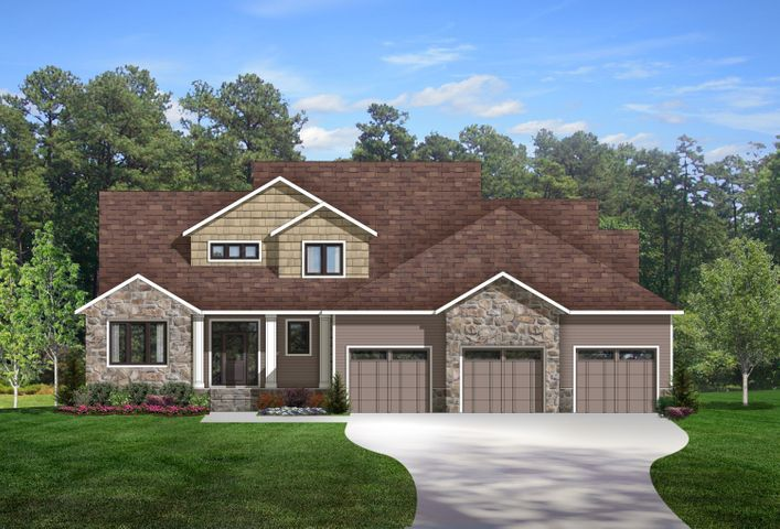 Welcome Home - 3710 6th St E, West Fargo!
