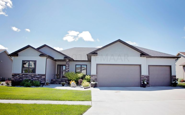3854 3 Street E, West Fargo, ND 58078