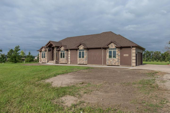 3605 38TH Street W, West Fargo, ND 58078