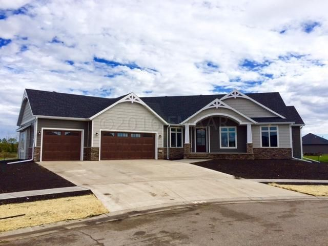 4717 CHOKECHERRY Court W, West Fargo, ND 58078