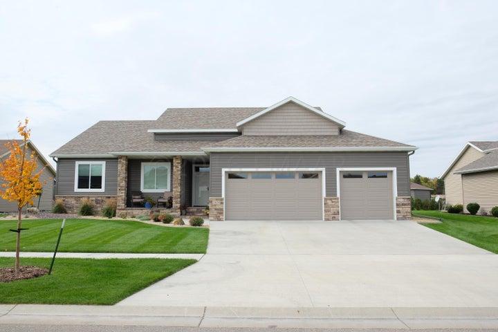 3838 3 Street E, West Fargo, ND 58078