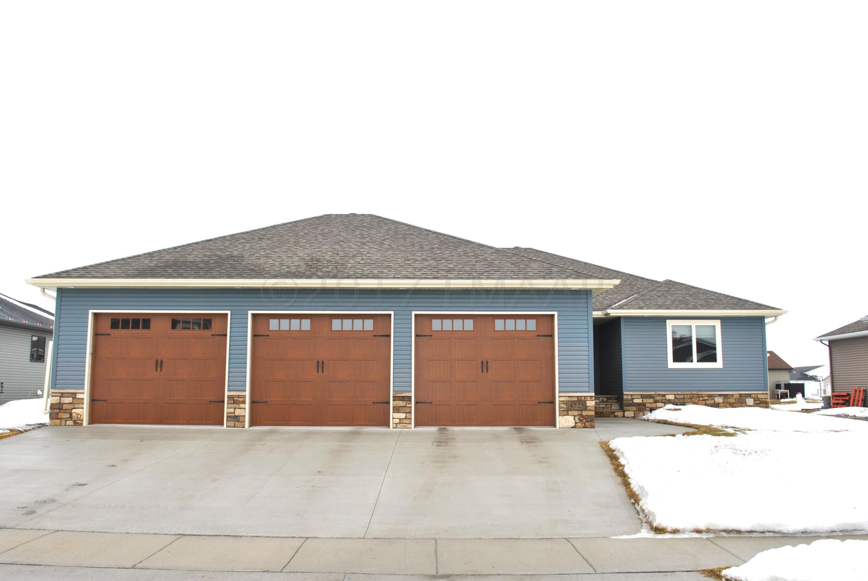 4525 12 Street W, West Fargo, ND 58078