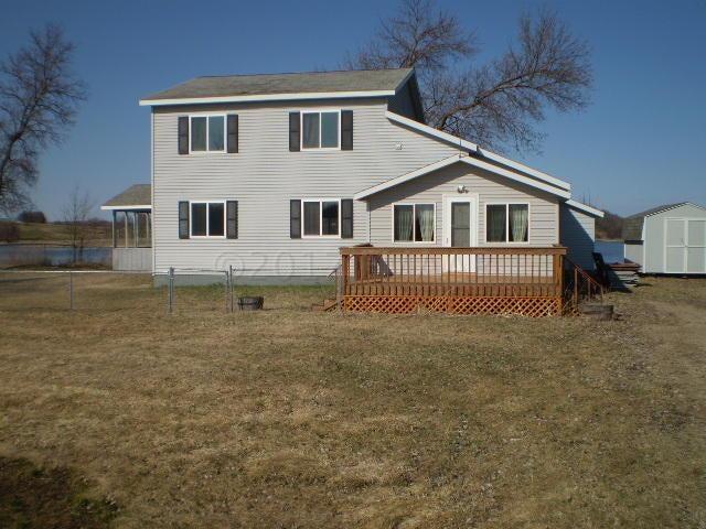 16504 COUNTY ROAD 6 Road Lake Park MN 56554
