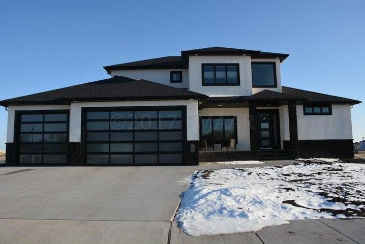 2349 RIVERS BEND Drive E, West Fargo, ND 58078