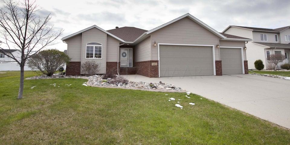 4167 53 Street S, Fargo, ND 58104