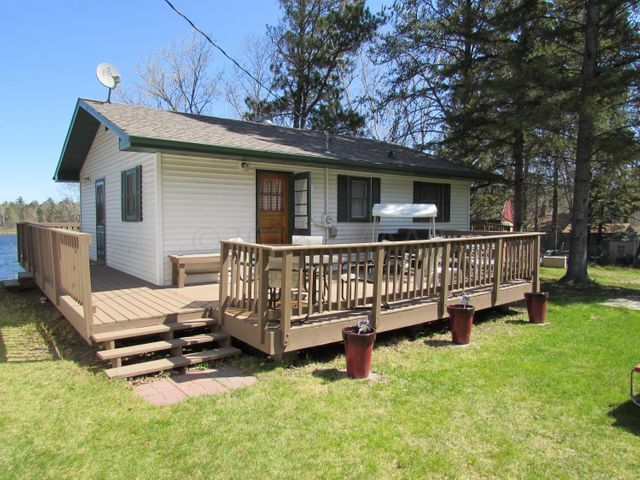 22279 BASS LAKE Road, Osage, MN 56570