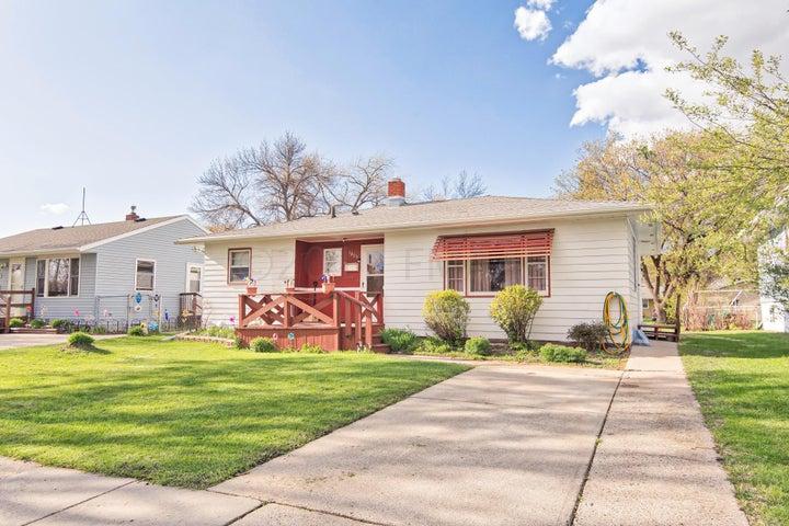 1805 6 Avenue S, Fargo, ND 58103