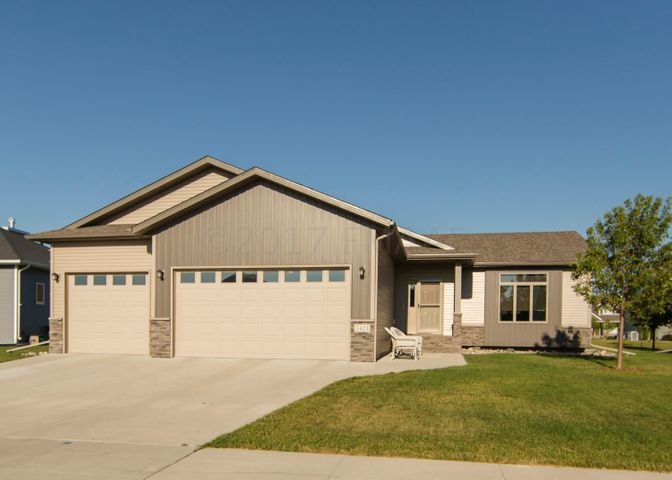 3421 2 Street E, West Fargo, ND 58078