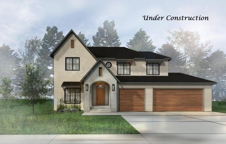 3589 GRANDWOOD Drive N, Fargo, ND 58102