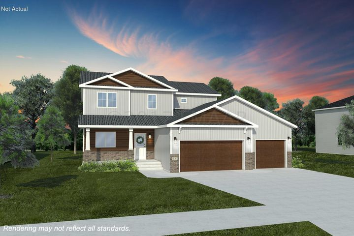 962 53 Avenue W, West Fargo, ND 58078