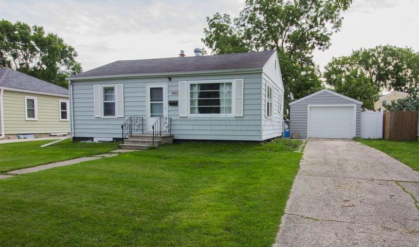 1617 2 Street N, Fargo, ND 58102