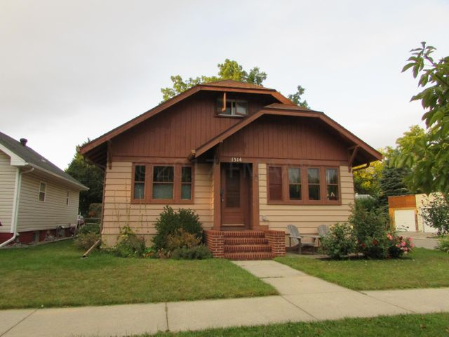 1314 4TH Avenue S, Moorhead, MN 56560