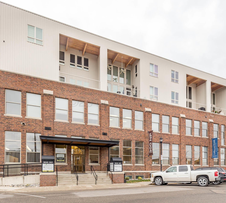 300 NP Avenue, Fargo, ND 58102