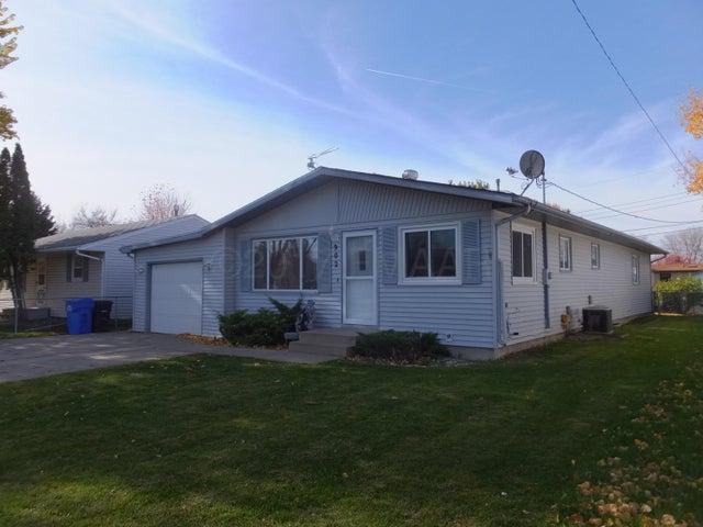 902 31 Street N, Fargo, ND 58102