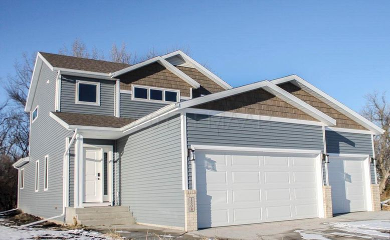 1308 GOLDENWOOD Drive, West Fargo, ND 58078