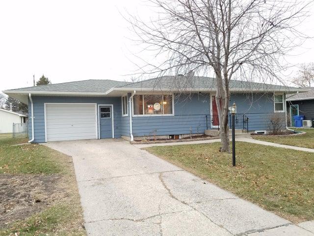 1833 16 1/2 Street S, Fargo, ND 58103