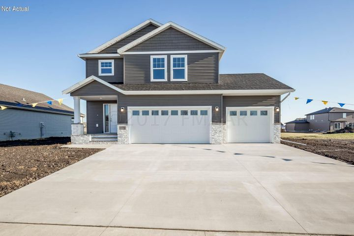1313 22ND Avenue W, West Fargo, ND 58078