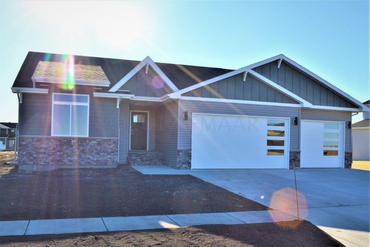 2129 14 Street W, West Fargo, ND 58078