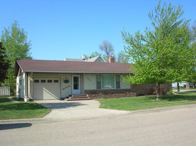 817 KOLA Avenue, Oakes, ND 58474