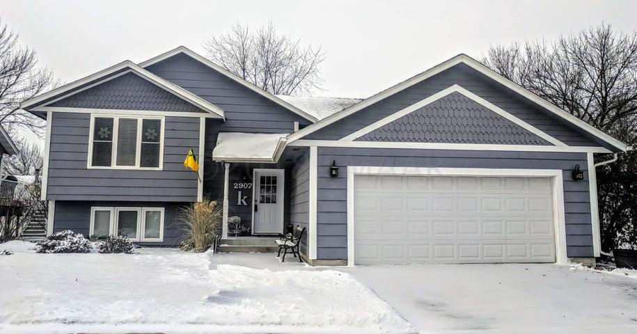 2907 Bay Drive S, Fargo, ND 58103
