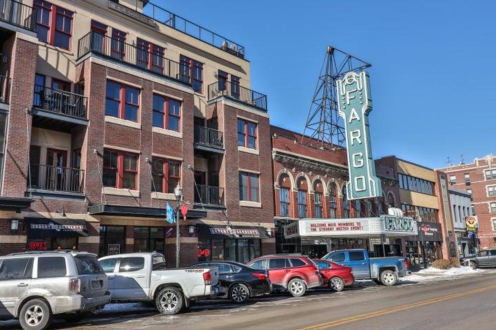 300 Broadway N, Fargo, ND 58102