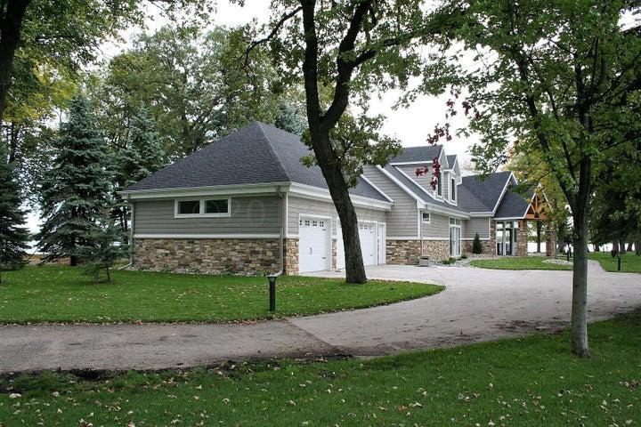 51161 PELICAN POINT Lane, Detroit Lakes, MN 56501