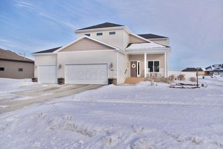 3885 3 Street E, West Fargo, ND 58078