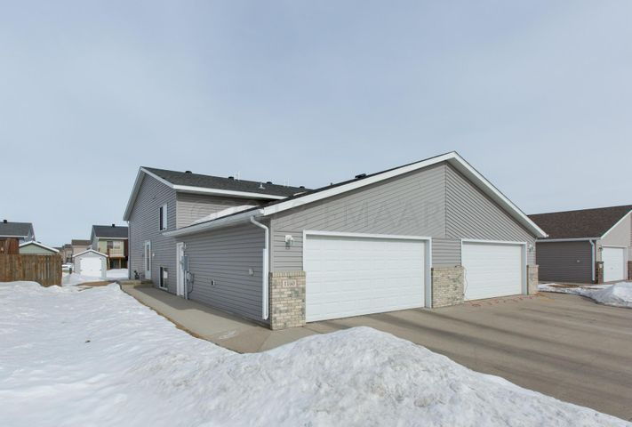 1160 43 Avenue W, West Fargo, ND 58078
