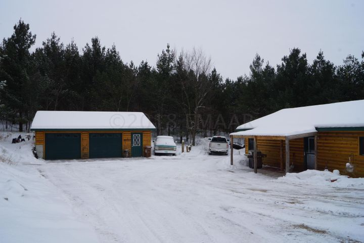 30110 PLEASANT VIEW Road, Frazee, MN 56544