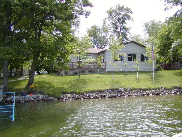 Strawberry Lake Home