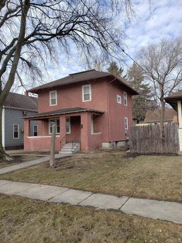 303 15 Street S, Fargo, ND 58103