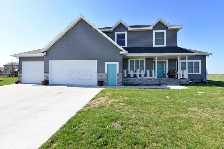 Quality built home by Doug Mjolsness