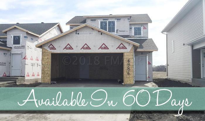 6886 17 Street S, Fargo, ND 58104