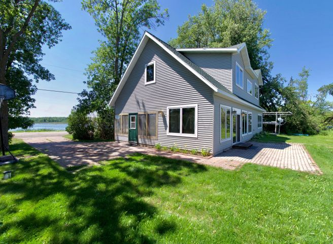12867 W LAKE SALLIE Drive, Detroit Lakes, MN 56501