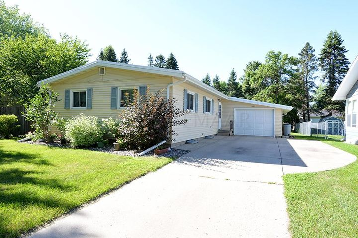 1423 22ND Avenue S, Moorhead, MN 56560