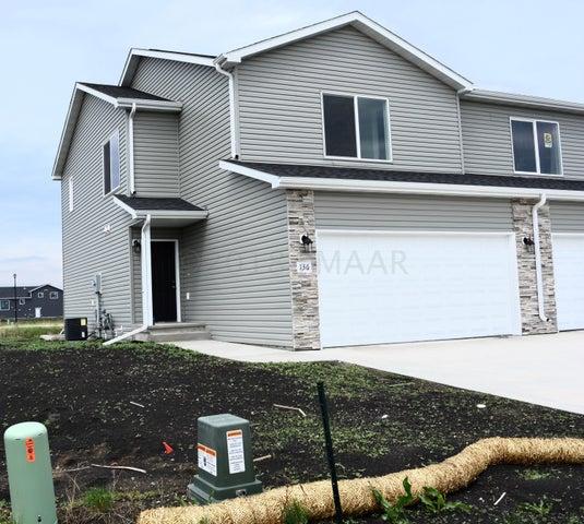 136 PINE Avenue, Mapleton, ND 58059