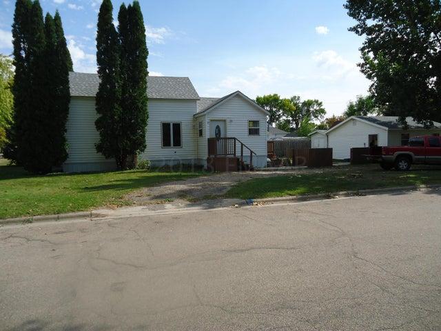 502 3 Street SE, Barnesville, MN 56514