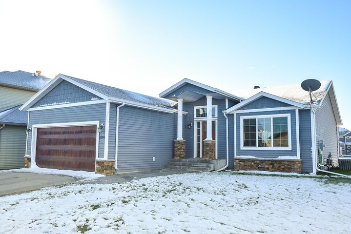 6094 57 Avenue S, Fargo, ND 58104